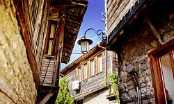 Bulgarien Urlaub Nessebar