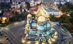 Bulgarien Urlaub Sofia
