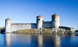 Burg Savonlinna Sehenswürdigkeiten Finnland