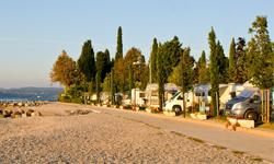 Camping Italien