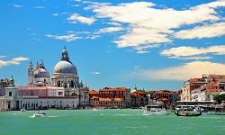 Camping Venetien