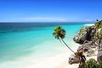 Cancun Strände