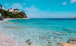 Capri Spiaggia Marina Grande