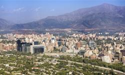 Chile Reisen Santiago de Chile