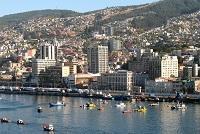Chile Valparaiso