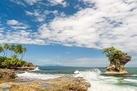 Costa Rica Rundreise Küste