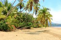 Costa Rica Rundreise Strände