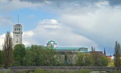 Deutsches Museum Urlaub München