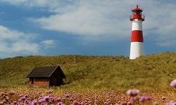Deutschland Urlaub Nordsee
