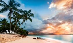 Reisewetter Dominikanische Republik