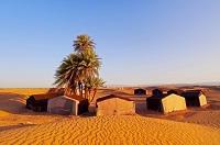 Osterurlaub Marokko