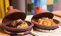 Essen Trinken Marokko