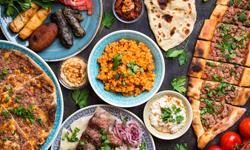 Essen Trinken Türkei