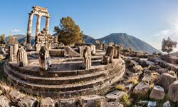 Europa Reisetipp Griechenland