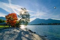 Familienurlaub Bayern See