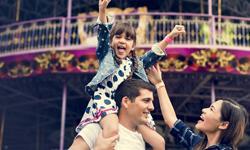 Familienurlaub Frankreich Freizeitpark