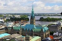 Familienurlaub Hamburg