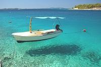 Familienurlaub Kroatien Strand