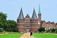 Familienurlaub Lübeck