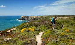 Familienurlaub Portugal wandern