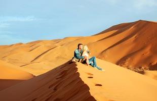 Faszination Wüste Tata Akka