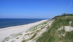 FKK Urlaub Ostsee