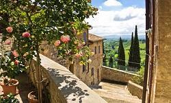 Florenz Ausflüge Toskana