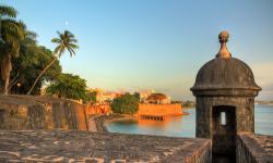 Fort San Felipe del Morro Urlaub Puerto Rico
