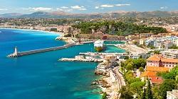 Frankreich Urlaub Côte d'Azur