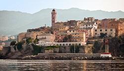 Frankreich Urlaub Korsika
