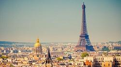 Frankreich Urlaub Paris