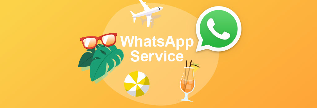 FTI Whats App Newsletter