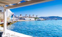 Gay Travel Mykonos