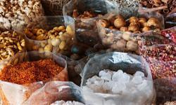 Gewürze Essen Sharjah