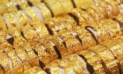 Goldschmiede Ajman Gold Souk