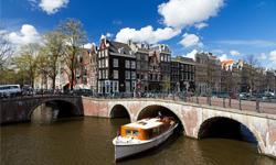 Grachten Last Minute Amsterdam