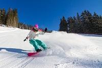 Skigebiete Harz