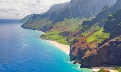 Hawaii Urlaub USA