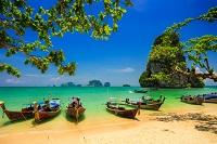 Hochzeitsreise Thailand