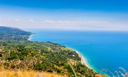 Hotel Italien Küste