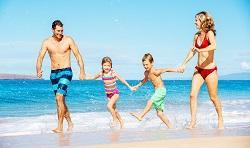 Hotels für Familien