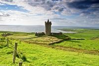 Irland Urlaub Küste
