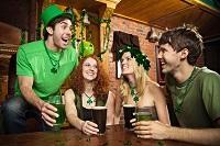 Irland Urlaub Pub