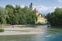 München Isar