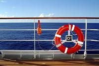 Juni Reise Hausboot