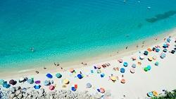 Strandurlaub Kalabrien