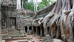 Kambodscha Sehenswürdigkeiten