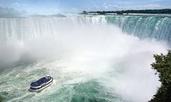 Kanada Reisen Ontario