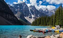 Kanada Urlaub Alberta