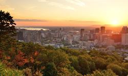 Kanada Urlaub Quebec
